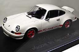 EBBRO PORSCHE 911 CARRERA RS 001-01