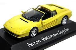 Iherpa FERRARI TESTAROSSA Targa 001-01