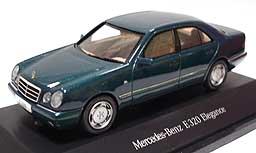 Mercedes Benz E320E 001-01